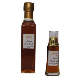 hebba sawda olie
